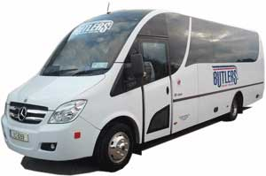 Class C Midi Coach