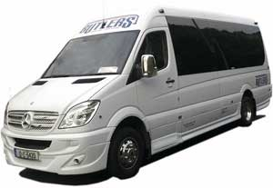 Class B Minibus