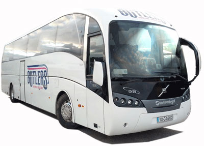 Class D Large Coach