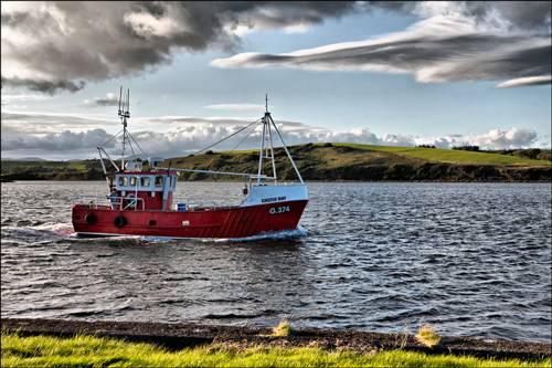 Boat Westport