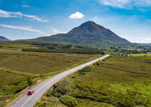 Self drive tour Ireland