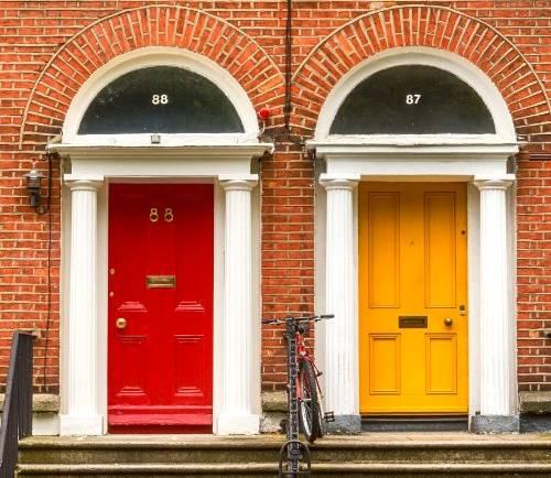 Doors Dublin