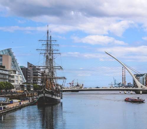 Dublin Docklands