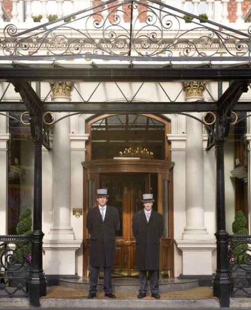 Luxury Hotels Ireland