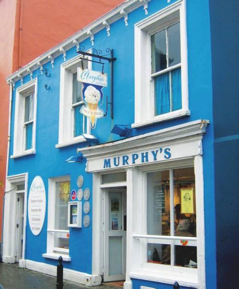 Murphy's Ice Cream Dingle