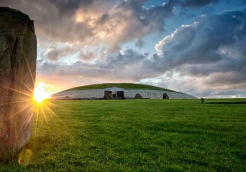 Newgrange Tour