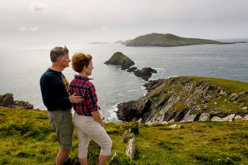 Ring of Kerry self drive tour