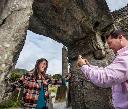 Visit Glendalough
